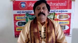 Astro Facts - Human Life Kuja Graha prabhavam Miracles Astro tips
