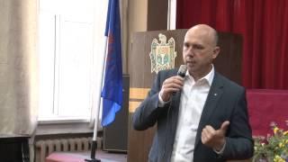 Pavel Filip Tutun CTC nou
