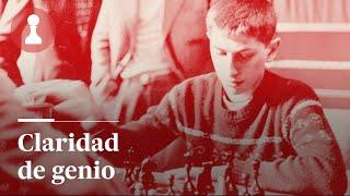 Fischer, la claridad de los genios   El rincón de los inmortales