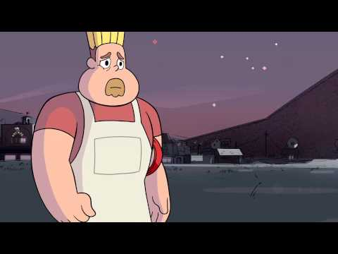 Mr. Fryman - As greasy in death as he was in life.