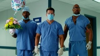 Pain & Gain - Official Restricted Movie Trailer