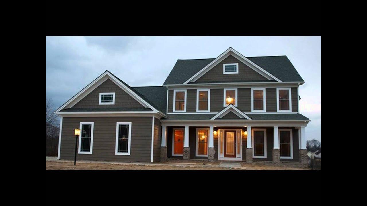 Virginia Custom Homes David James