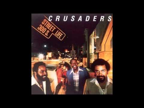 The Crusaders & Randy Crawford   Street Life Extended album version