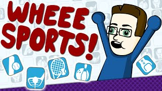 WHEE SPORTS!