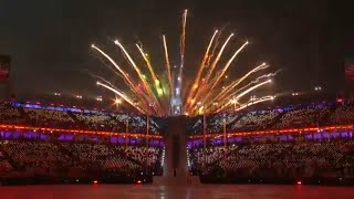 Opening Ceremony Highlights PyeongChang 2018 Winter Paralympics
