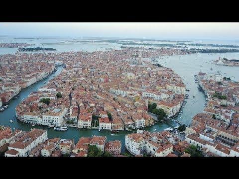 Venice & Burano, Italy - Summer 2017