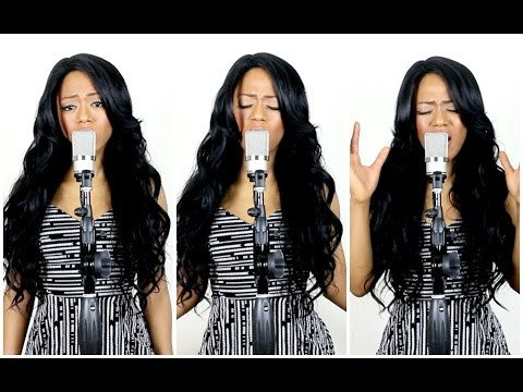 Sia - Big Girls Cry (Cover by Ceresia)