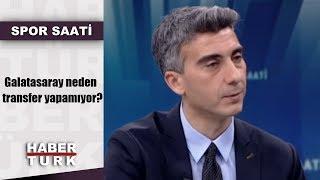 Spor Saati - 28 Ocak 2019 (Galatasaray neden transfer yapamıyor?)