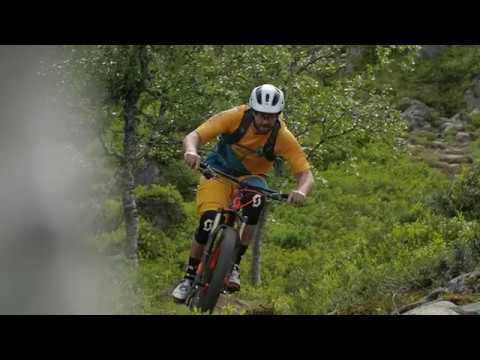 Thumbnail: Northern adventure - Mountain biking SCOTT Sports (short version)