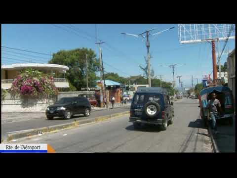 Port-au-Prince 3 Juin 2021