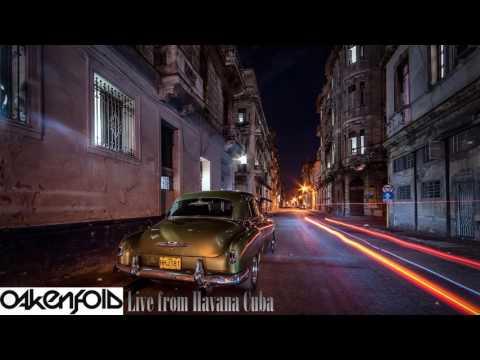 Paul Oakenfold - Live from Havana Cuba 21.02.99