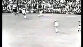 Milan - Amburgo 2-0 - Coppa delle Coppe 1967-68 - finale