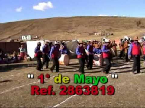 Banda 1 de mayo de los hermanos terrazas youtube for Kfc terrazas de mayo
