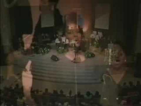 What A Love - The New York Restoration Choir w/ Donnie McClurkin