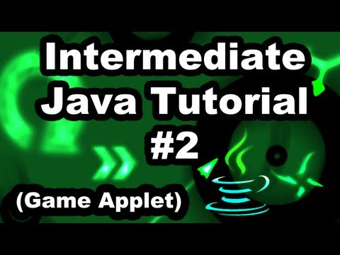 learn-java-2.2--game-applet--game-thread-for-graphics-and-fps