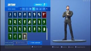 "Fortnite New ""John Wick"" Skin Showcased With 76 Emotes Fortnite New ""John Wick"" Skin Showcased With 76 Emotes Fortnite New ""John Wick"" Skin Showcased With 76 Emotes Fortnite"