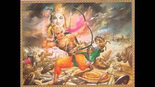 Srimad-Bhagavatam 10.60 - Lord Krsna Teases Queen Rukmini