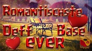 Gnadenlos || Clash of Clans ★ Romantischste Base ever^^ TH10