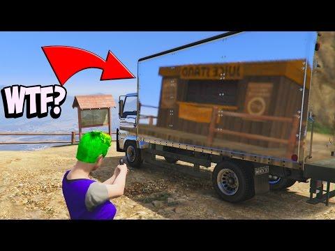 GTA 5 HIDDEN CHROME PAINT JOB REVEALS SECRETS! (GTA 5 ONLINE)