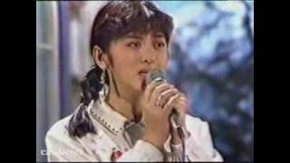 Yuki Saito-Tsukinohara/Glass no Kodo 1986