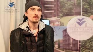 Игорь Тальков: интервью для Veda Village | VEG LIFE EXPO | Отзыв о Veda Village