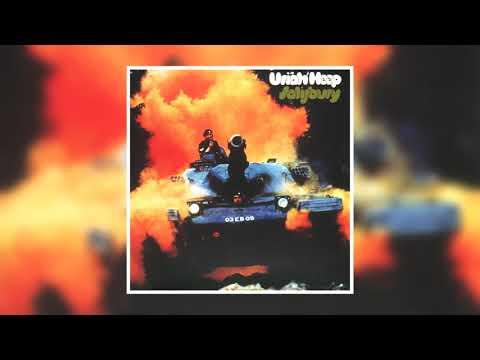 Uriah Heep - Lady In Black [HD]