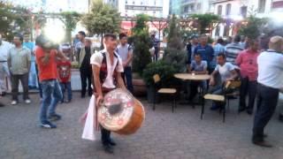 Sinop davul zurna Akyuz Kardeşler Part4