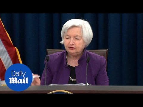 Fed raises interest rates again, showing confidence in economy - Daily Mail