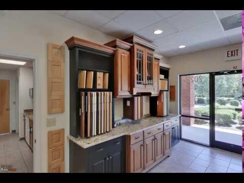 Classic Cabinet Designs | Wilmington, NC | Cabinets