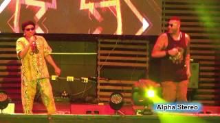 technotronic move this show en lima perú