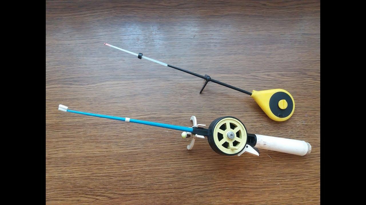 Рыбалка поплавочной удочкой от А до Я