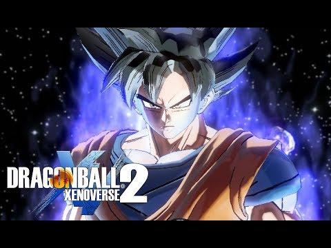 L'ULTRA INSTINCT PARFAIT !! - Mods Dragon Ball Xenoverse 2