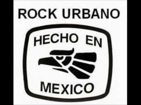 Mega mix-rock urbano (cover's)