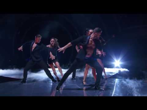 dancing With the stars results show edit season 23