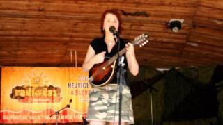 Lucie Redlová - Otevřte sa, mraky (Zahrada 2009)