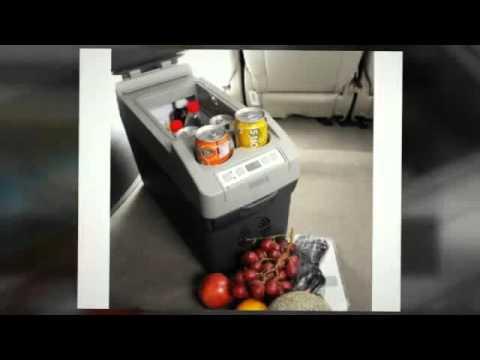 Auto Kühlschrank Kompressor Test : Kühlbox kühlung für unterwegs test infos uvm youtube