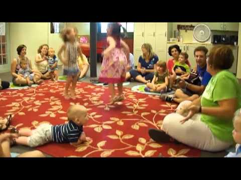 Makin' Music - Should Infants Come to Class?