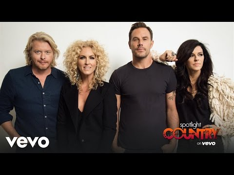 Little Big Town 'Girl Crush' Causes 'Gay Agenda' Controversy (Spotlight Country)