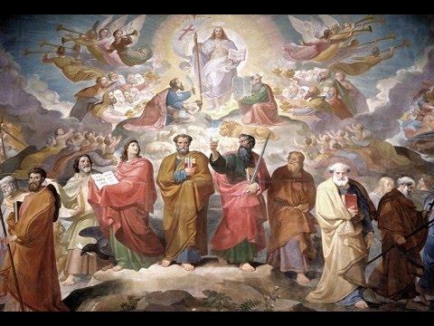 BIBBIA 🔊 ATTI DEGLI APOSTOLI - Audio - Nuovo Testamento - Libro 5°