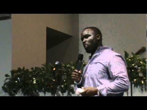 """""""Power in a Name"""" pt. 4 - Ray Murray of Chainbreakers"""