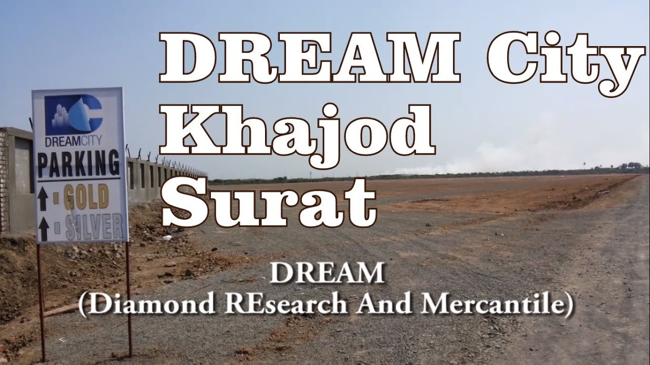 My dream city surat essay