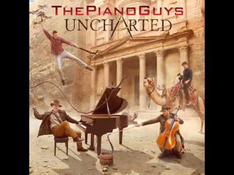 Pirates of the Caribbean - the Piano Guys - From Uncharted Album