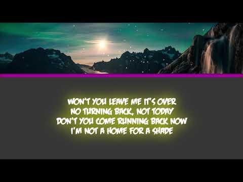 Kovan - Thrill Is Gone (feat. Mark Borino) [Lyrics]