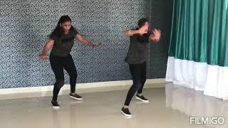 Teri Mitti - Kesari Movie-Patriotic song-best hip hop dance-Akshay Kumar- parineeti chopra