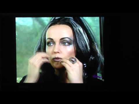 Miranda Richardson Merlin  Bits