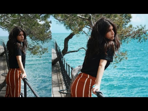 ONCE UPON A TIME  IN PORTOFINO - Vlog 13 Aprile 2018