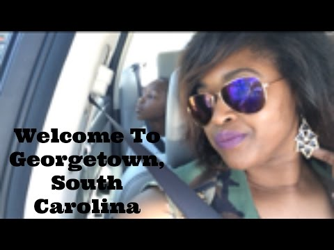 Welcome to Georgetown, SC | Smileyquanta