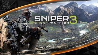 Sniper: Ghost Warrior 3 - Снова злые русские.
