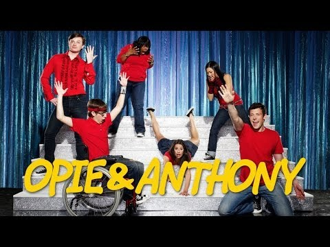 Classic Opie & Anthony: Pat Duffy Was A Weirdo In High School (04/18/07)