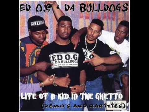 Edo G - Can Ya Feel It